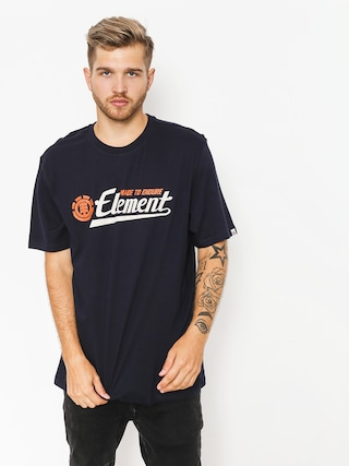 Element T-shirt Signature (eclipse navy)