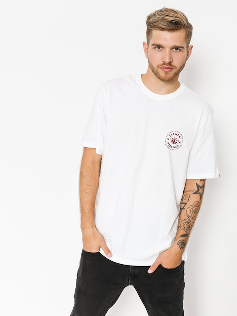 Element T-shirt Blade (optic white)