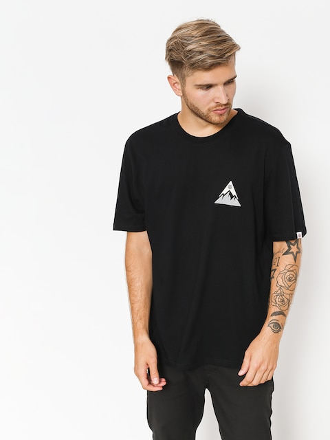 Element T-shirt Delta (flint black)