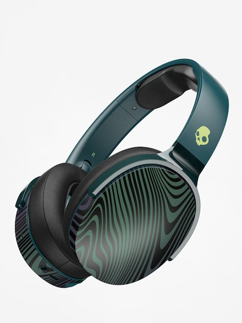 Skullcandy Headphones Hesh SC (psycho/tropical)