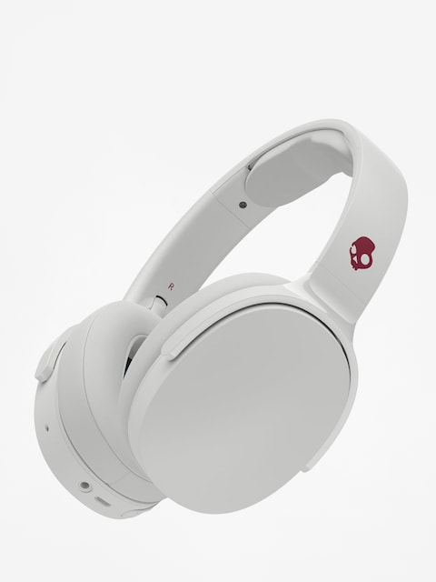 Skullcandy Headphones Hesh SC (vice/gray/crimson)