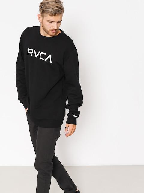 RVCA Sweatshirt Big Rvca (black)