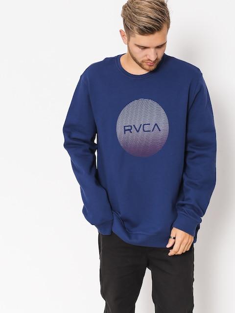 RVCA Sweatshirt Rvca Motors (blue depths)