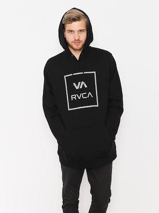 RVCA Hoody Va All The Way HD (black)