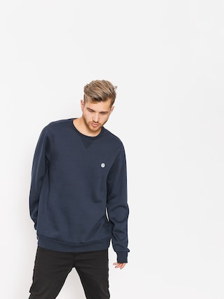 Element Sweatshirt Cornell Classic Cr (eclipse navy)