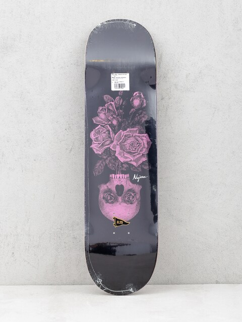 Primitive Deck Najera Reborn (black)