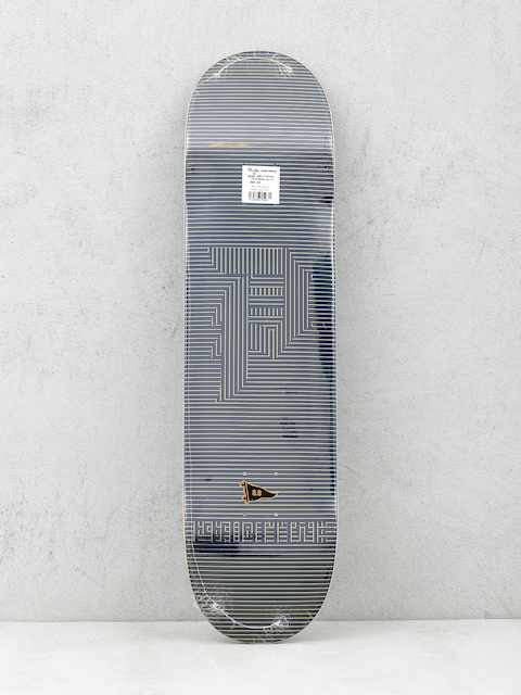 Primitive Deck Dirty P Optical (dark grey)