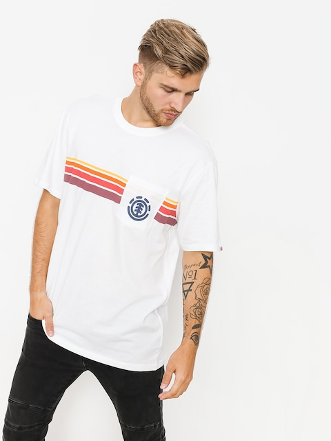 Element T-shirt Dawn Pocket