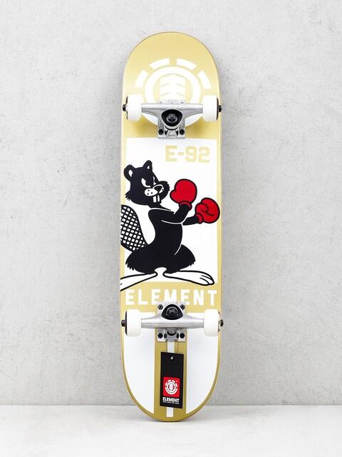 Element Skateboard Gloves Off