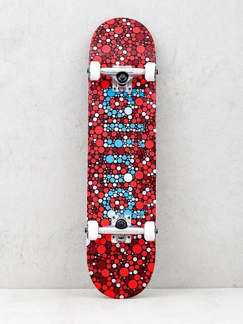 Blind Skateboard Color Soft Whl (red)