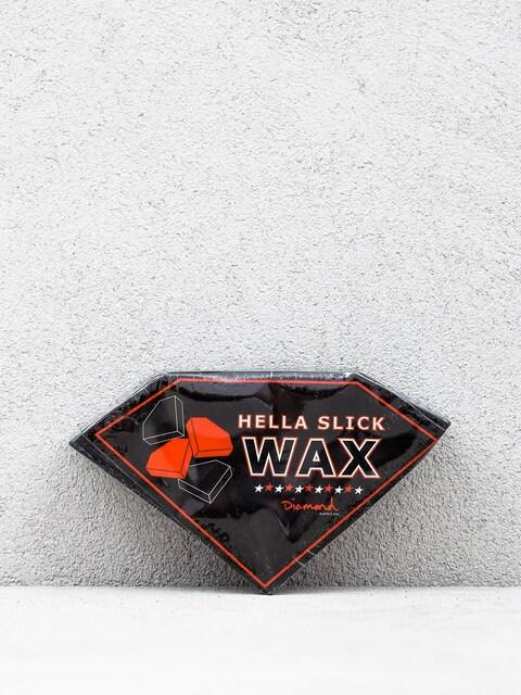 Diamond Supply Co. Skatewachs Hella Slick Wax (black)