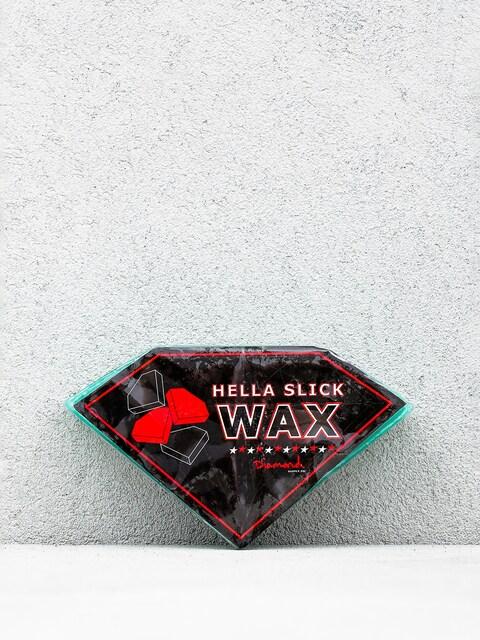Diamond Supply Co. Skatewachs Hella Slick Wax (diamond blue)