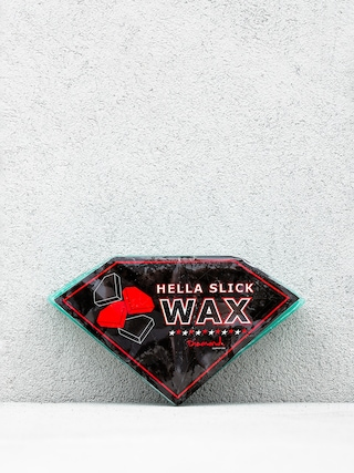 Diamond Supply Co. Wax Hella Slick Wax (diamond blue)