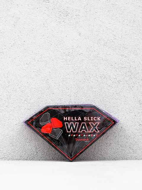 Diamond Supply Co. Wax Hella Slick Wax (purple)