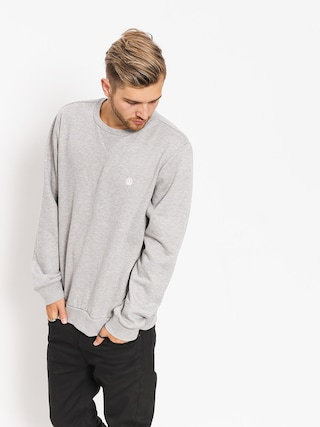 Element Sweatshirt Cornell Classic Cr (grey heather)