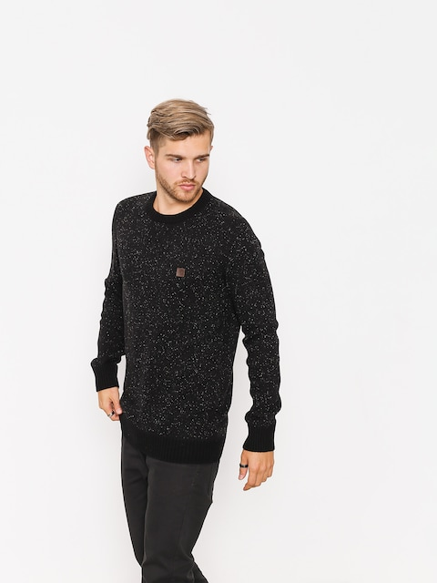 Element Sweater Kayden (flint black htr)