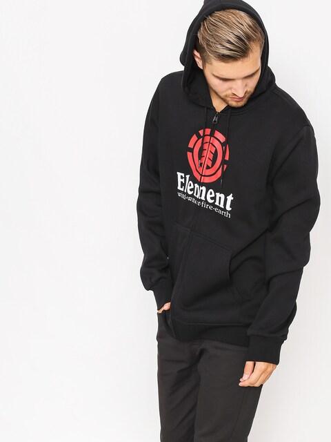 Element Hoodie Vertical ZHD (flint black)