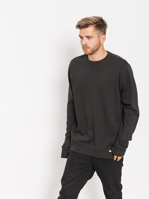 Element Sweatshirt Cornell Terry Cr (off black)