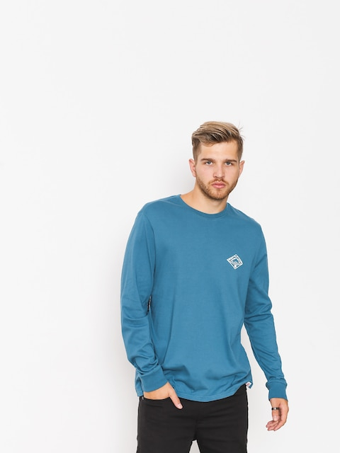 Element Longsleeve Layer (blue steel)