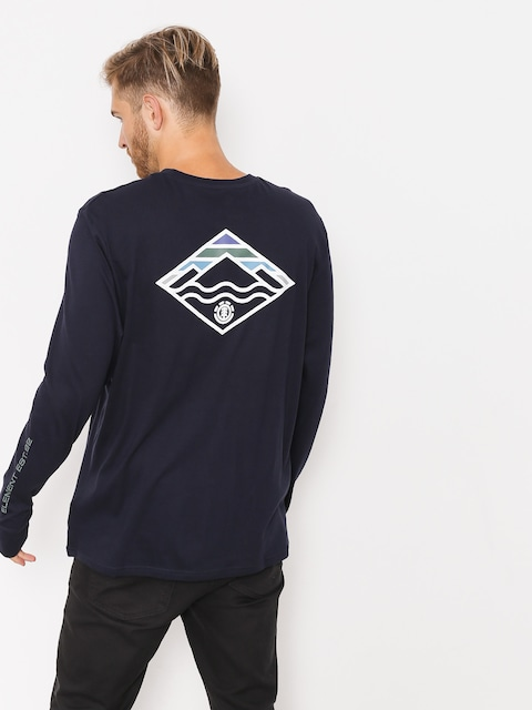 Element Longsleeve Layer (eclipse navy)