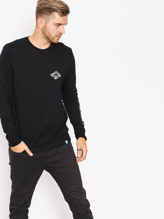 Element Longsleeve Layer (flint black)