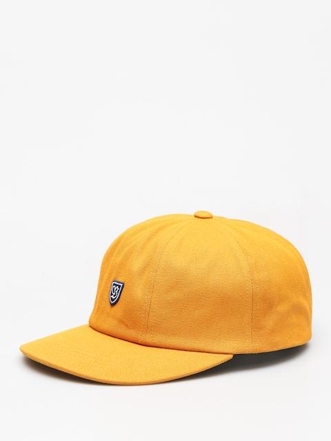 Brixton Cap B Shield III ZD (gold)