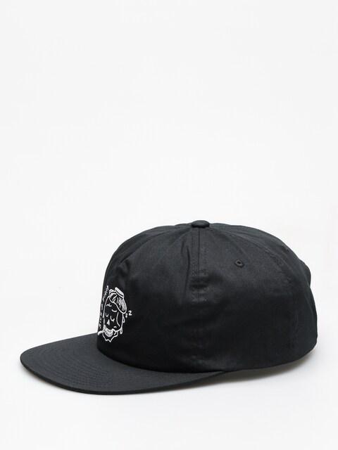 Brixton Cap Tired Mp Snbk ZD (black)