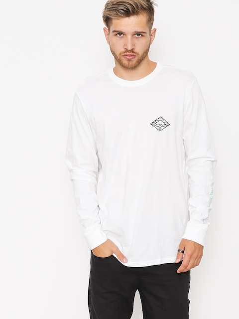 Element Longsleeve Layer (optic white)
