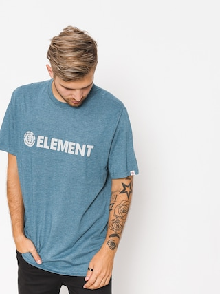 Element T-Shirt Blazin (blue steel htr)