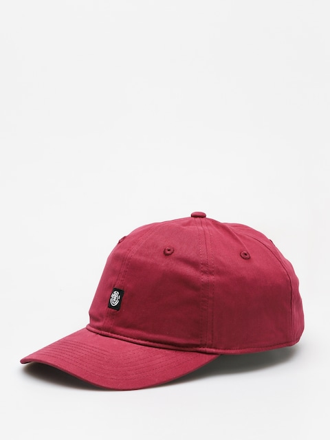 Element Cap Fluky Dad ZD (napa red)