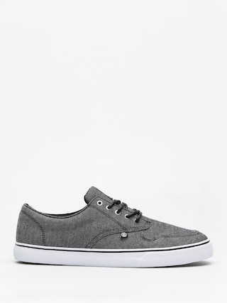 Element Shoes Topaz C3 (black chambray)