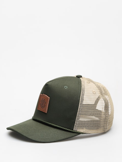 Element Cap Wolfeboro Trucker ZD (olive drab)