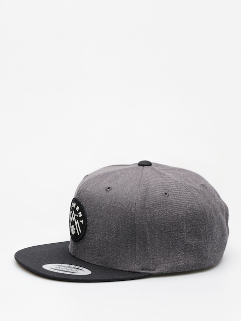 Element Cap Trekker ZD (charcoal heather)