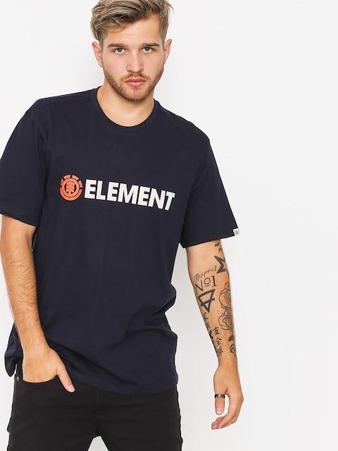 Element T-shirt Blazin (eclipse navy)