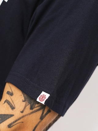 Element T-shirt Blazin (eclipse navy)