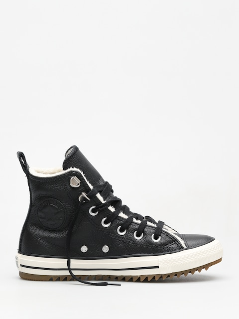 Converse Chucks Chuck Taylor All Star Hiker Boot Hi (black/egret/gum)