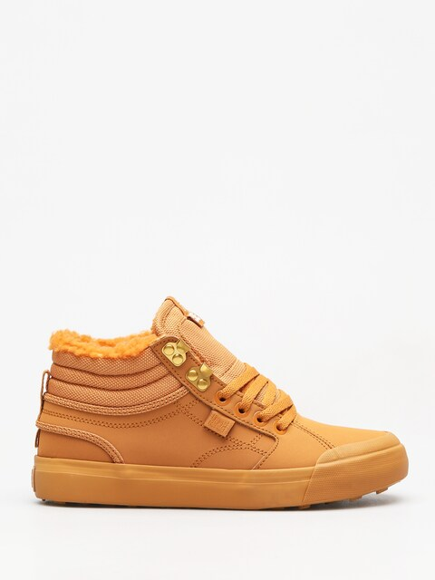 DC Shoes Evan Hi Wnt Wmn (wheat)