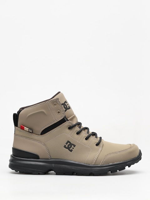 DC Winter shoes Torstein (timber)