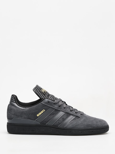 adidas Shoes Busenitz (dgh solid grey/core black/gold foil)