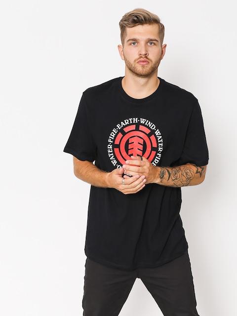 Element T-shirt Seal (flint black)