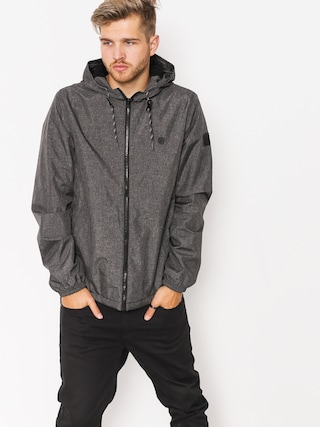 Element Jacket Alder (flint black htr)