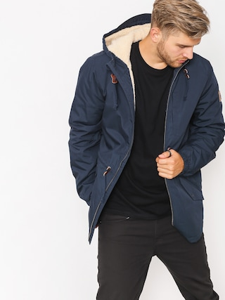Element Jacket Stark (eclipse navy)