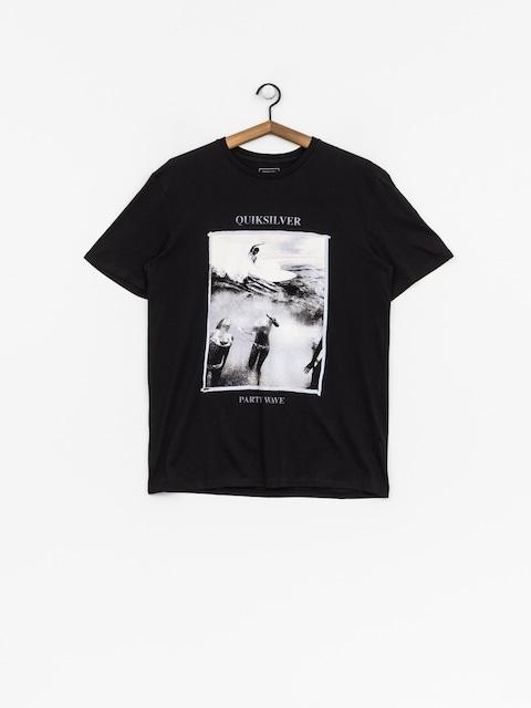 Quiksilver T-shirt Wave Party
