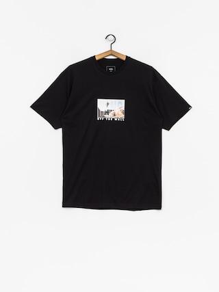 Vans T-shirt Divided (black)