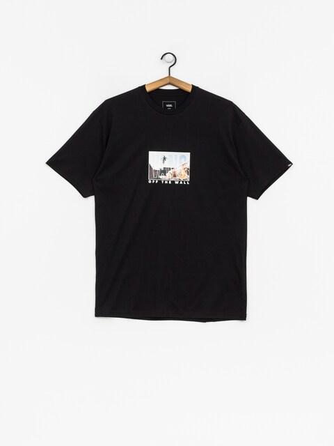 Vans T-shirt Divided