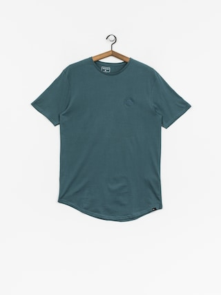 Quiksilver T-shirt Quik And Co (tapestry)