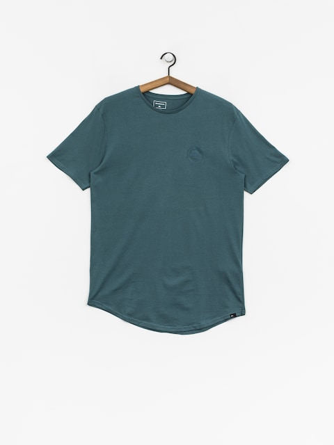Quiksilver T-shirt Quik And Co