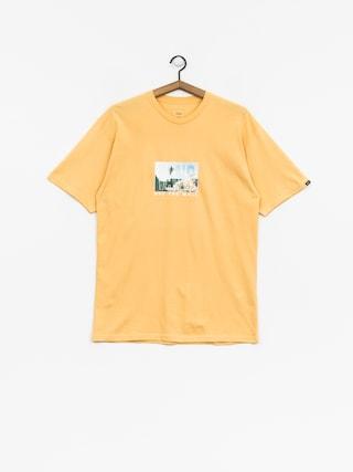 Vans T-shirt Divided (new wheat)