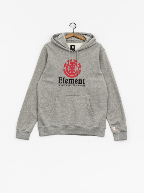 Element Hoodie Vertical HD