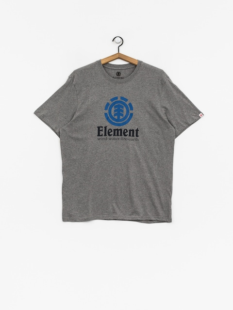Element T-shirt Vertical